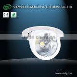 30W 35W 360 degree swivle cob led downlight( Factory Fast Delivery!)