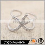wholesale high quality Manufacturers selling new hand Clothing accessories jewelry luxury star antique copper ring