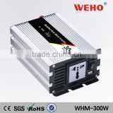 Promotional super quality 300w modified sine save power inverte with ups function