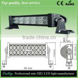 free shipping by fedex led work light bar 36w, spot/ flood light for jeep, offroad,Jeep, SUV, trailer,truck 12v/24v,