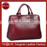 2014 new arrival leather man and woman,Hobo bags and hand bag made in china
