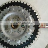 freewheel chainwheel bicycle chainwheel