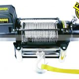 2015 IP67 10000lbs electric high speed winch, CE approval NVT10000
