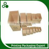SINGLE WALL B FLUTE HIGH QUALITY CORRUGATED MOVING BOX