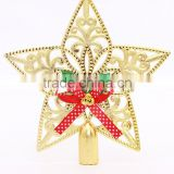 1005 new design beautiful Tree Topstar xmas decorations