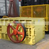Ali express cement clinker crusher made in China/Double Teeth Roller Crusher/stone crusher machine