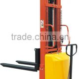 Semi-Electric pallet Stacker EMS 1000-2000kg