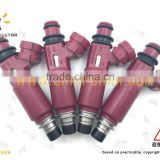 Fuel Injector Nozzle For 195500-3310