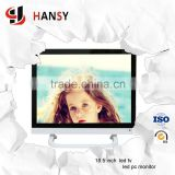 paper thin lcd 18.5inch lcd pc monitor lp133wh5-tsa1 bulk lcd monitors