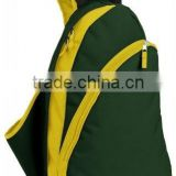 leisure backpack chest strap