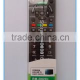 LCD/LED COMMON USE TV universal remote control use for PANASONIC RM-D920 with blister pack remote factory