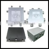 RF passive component High IM3 -150dBc Hybrid coupler /3DB hybrid combiner Fre:700-2700MHz