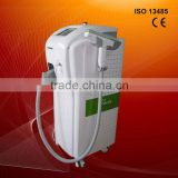 2014 Cheapest Multifunction Beauty Equipment Skin Lifting Tria Hair Removal Laser Eyebrow Removal