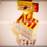 Premium and Superior Quality Safety Wax Matchboxes supply to Africa