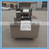 2015 hot sale free freight stainless steel Chinese dumpling machine/dumpling making machine/automatic dumpling machine