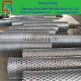 Low price high quality round hole perforated stainless steel sheet/aluminium perforated panelsfor china factory