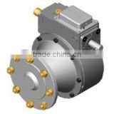 Wheel drive Gearbox for farm irrigation system
