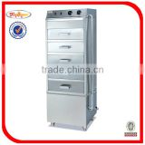 Vertical Electric Steam Cabinet for Sea Food
