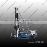 MDL-120D1 Anchor Crawler Drilling Rig