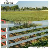 Fentech White Galvanized Wire Inside High Strength cheap Sheep Fence Panels