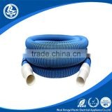Swimming pool cleaning accessory 38mm 50mm pool vacuum hose made in china