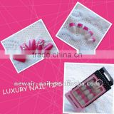 VIVI NAIL SERIES-SQUARE LUXURY ART NAIL