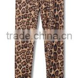 2014 leopard leggings sexy leggings
