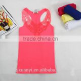 women's spring seamless tank top sleeveless casual camisole small vest female basic camisole
