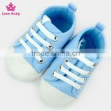 wholesale cheap stylish canvas shoes for 0-1 years baby boys LBS20151222-15