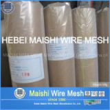 100 mesh low price 304 stainless steel wire mesh for fittling