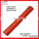 orange plastic safety fence/safety barrier fence