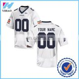 Trade Assurance 2015 Yihao Mens Custom Football Sports Gym Printed Clothing Jersey Tee T shirt