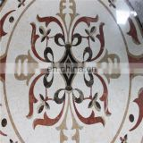 Beautiful Marble mosaic medallion