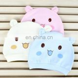 Newborn Cute Hat Cartoon Baby Hat Spring And Autumn Cotton Hats