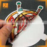 Water Transfer porcelain ware decal sticker papers