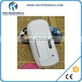 3D Blank Sublimation Mouse