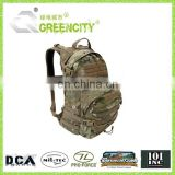 Tactical Outdoor Tactical MOLLE Hydration Backpack