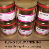 Offset sublimation ink for heat transfer presses (FLYING sublimation ink)