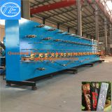 34 Leaves of cigarette rolling paper cutting machine