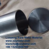 99.95% Pure Molybdenum Crucible for sapphire crystal with best price