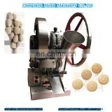 High Speed Single Punch Tablet Press Machine/Tablet Making Compression Machine TDP5