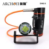 ARCHON DH40 II&WH46 II Canister Diving Light 4800 lumens ,High Quality Torch , Dive lamp