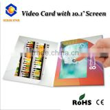 2.4INCH -10.1 INCH lcd video card module , lcd advertising tool , touch screen lcd module