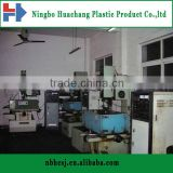 rubber injection mold/plastic injection service.