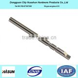 Economic Stylish Precision Pin Shaft, Linear Shaft