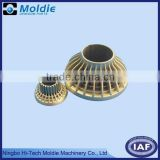 Aluminum casting foundry for led heat sink