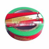 Masking Tape paper 24MM*30M Customized Size and Color OEM LOGO Printed