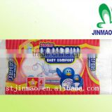 Plastic Soft and Gentle Baby Wipes Plastic Package