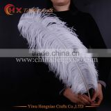 Wholesalecheap 26-28inch ostrich feathers for wedding decoration