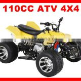 4 wheeler car racing atvs for sale quad bike 4x4(LD-ATV006)